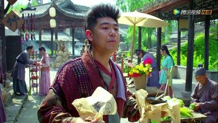 吉祥天寶 第4集 Ji Xiang Tian Bao Ep4