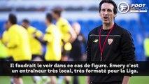 Les médias espagnols jugent l'arrivée d'Emery au PSG