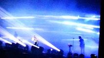 Nine Inch Nails - Piggy @ Forum Assago 28/08/2013
