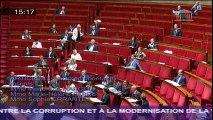 2ème séance publique : Loi Sapin II et protection des métiers de l'artisanat