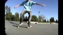 10 самых сложных трюков на скейтборде 3