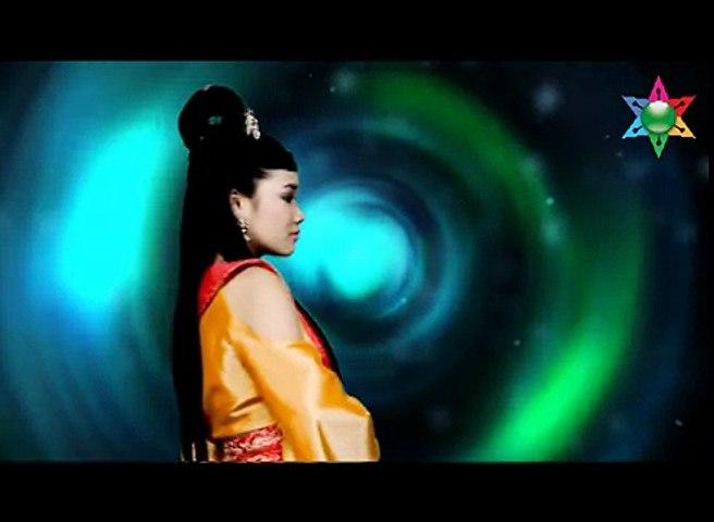 Nhã Phương vai quận chúa trong phim Anh Chàng Vượt Thời Gian 1 | Godialy.com