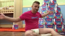 Town Outraged Over Adult Baby Fetish Store