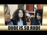 DUDE IS SO RUDE! [#13 - SEASON 7] - LaToyasLife