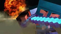 Minecraft Song   'Little Square Face 2'   Minecraft Animation by Minecraft Jams