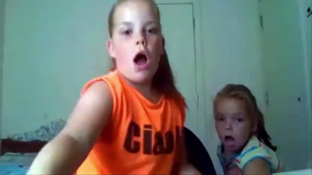 YTP - Girls sing cher lloyd by cher lloyd by cher lloyd by cher lloyd...