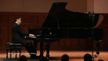 Giorgi Latso-Latsabidze: Preludes Op. 28 No 7-8 by Chopin