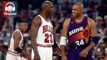 After - Game 4 de légende : Les 55 points de Michael Jordan face aux Suns (1993)