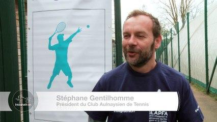 ITW 2016 - Stéphane Gentilhomme