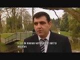 TV reportage herdenking Armeniërs in Assen 24 april-08