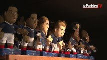 Euro 2016 : les maillots floqués Griezmann et Pogba en tête des ventes