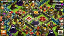 TOWN HALL 11 FUTURE UPDATE!   CLASH OF CLANS NEW TOWN HALL 11!