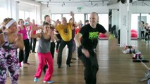 Trailer Body Culture - Salsa Aerobic, Zumba, 4STREATZ by Schweppy