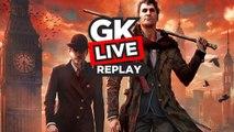 Sherlock Holmes : The Devil's Daughter - GK Live