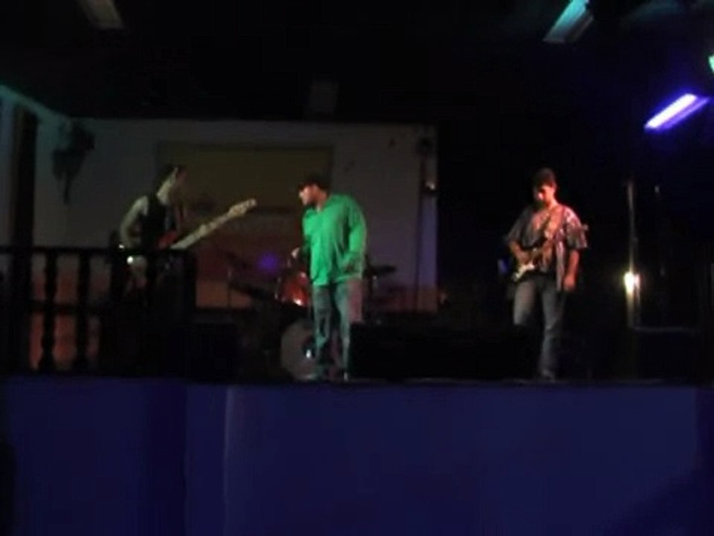 banda conflito urbano-vai moleque na marlene 15/7/2011