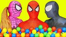 Spiderman cartoon,Spiderman vs Zombie Clown - SURPRISE Toy Opening - Superhero Movie in Real Life  @ 3D Animation - English Nursery rhymes - 3d Rhymes - Kids Rhymes - Rhymes for childrens