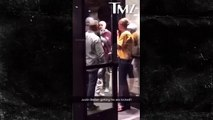 [Exclusive] Justin Bieber's Fist Fight || June 2016