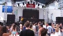[HD] Markus Schulz @ Sirius XM Beach Party WMC2010, Gansevoort, Miami Beach, FL 03/24/2010 1