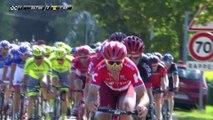 Résumé - Étape 4 (Tain-l'Hermitage  Belley) - Critérium du Dauphiné 2016