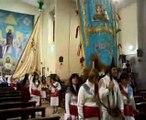Festa Madonna dell'arco Caravita Volla (28 Ottobre 2007)