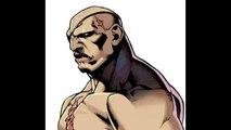Super Street Fighter 2 Turbo Revival OST (GBA) - 24. Sagat High Damage