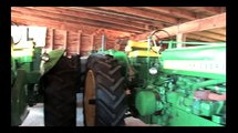 Parlett Farm Life Museum Auction, Classic Tractors, May 27-30, 2011, Aumann Auctions