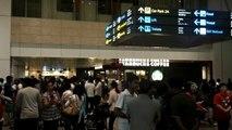 Changi Airport Singapore, Terminal 2