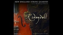 """Rivendell"" - Lord of the Rings String Quartet, V. The Return of the King"