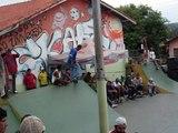 1-  ETAPA  DE  ITAI - SKATE  - DIA- 17-01-2010  - BASON  SKATE  ROCK -  JUCA -  AVARE..
