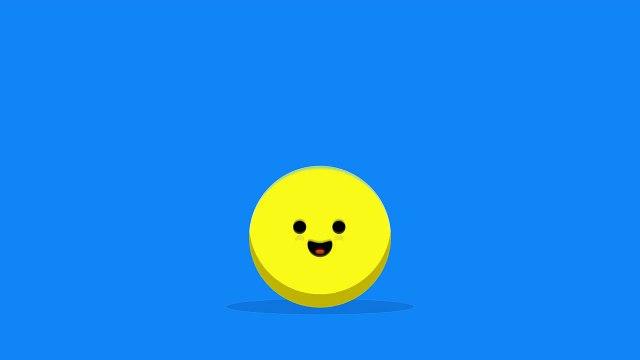 Happy Sun Animation