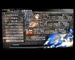 Final Fantasy X-2 International - Tidus, Yuna and Auron vs. Strongest Shinra (1/2)