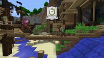 Minecraft PS4 - BATTLE MODE MINI-GAME - RELEASE DATE! (Minecraft PS3, PS4, Xbox, Wii U)