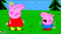 Little Pig George Crying With Peppa - Peppa Pig Calm Crying George Pig - New Crying Episode