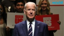 Vice President Biden Pens A Letter To Stanford Sexual Assault Victim