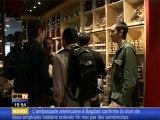 Chasse aux Trésors de Paris - BFM TV 08-07-2007