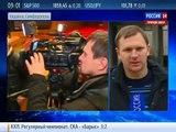Крым   Сергей Аксенов взял в свои руки управление силовиками 28 02 2014