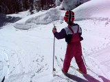 Royal Gorge XC ski 2006-1