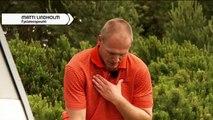 Golf: terveys ja liikunta osa 28