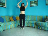 BREAK THE RULES  Charli  XCX coreografia dance aerobic by Consuelo