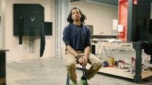 House of Art: Meet the Artists   Scott Vincent Campbell
