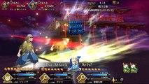 [Fate GO] How to beat Ibaraki Douji 2 BP - Rashomon
