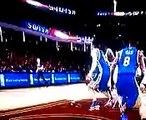 NBA 2K12 GOLDEN STATE WARRIORS VS CLEVELAND CAVALIERS 2016 NBA FINALS GAME 3
