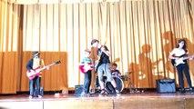 Song 2 (Blur) Liam Brigden Music House Pritzker Elementary Rock Band
