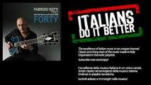 Fabrizio Sotti Trio - How Insensitive