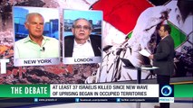 The Debate – Israeli-Palestinian Conflict (June 9th)
