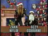 Headbanger's Ball Christmas ft. Ozzy Osbourne & Zakk Wylde