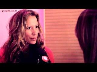 """Maquiadora da série CSI ensina truques de maquiagem com """"efeitos especiais"""""""