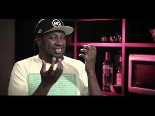 Programa Todo Mundo É DJ invade estúdio do DJ Marky e mostra seus discos