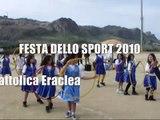Festa dello Sport 2010 a Cattolica Eraclea /2