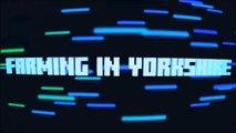 FARMING IN YORKSHIRE ep.1 (farming simulator 15 )